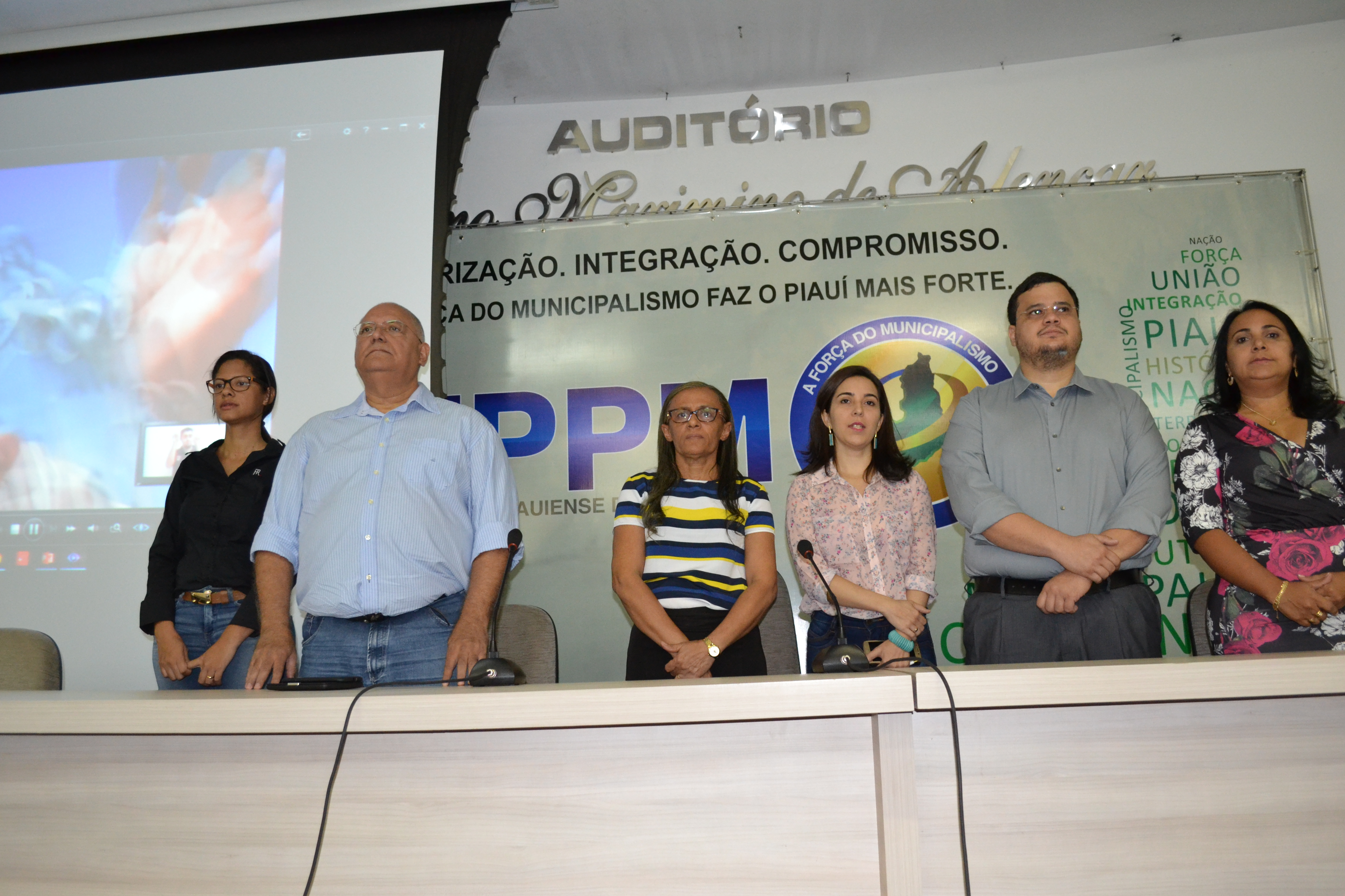 Seminário UNDIME Piauí debateu novidades educacionais
